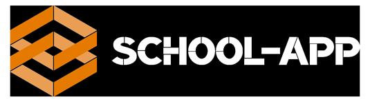 School-App - Die App für Schulen, Lehrer und Eltern